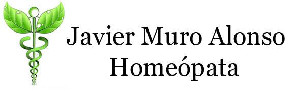 Homeópata Javier Muro Alonso. Consultas presencial en Pontevedra y online. Lugo, Ourense, A Coruña. Galicia.